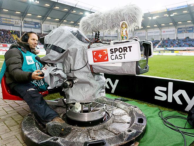 Германия должна отказаться от английской ТВ-модели