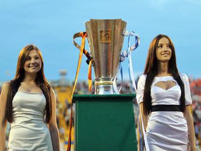 10 июля состоится матч за Суперкубок Украины
