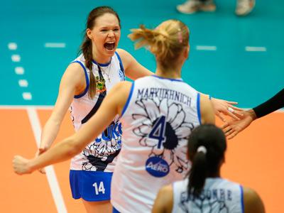 Ирина Уралёва