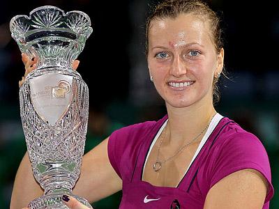 Итоги-2011. Теннисистки года
