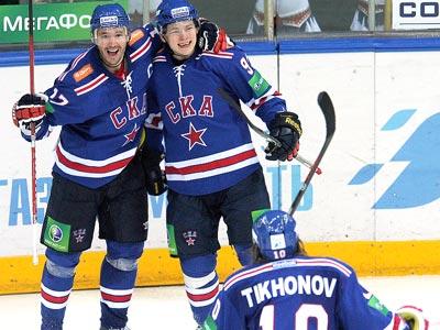 О перспективах тройки Ильи Ковальчука