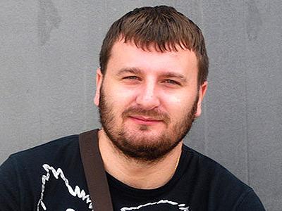 """Голкипер Иван Лисутин – о сборах """"Витязя"""""""