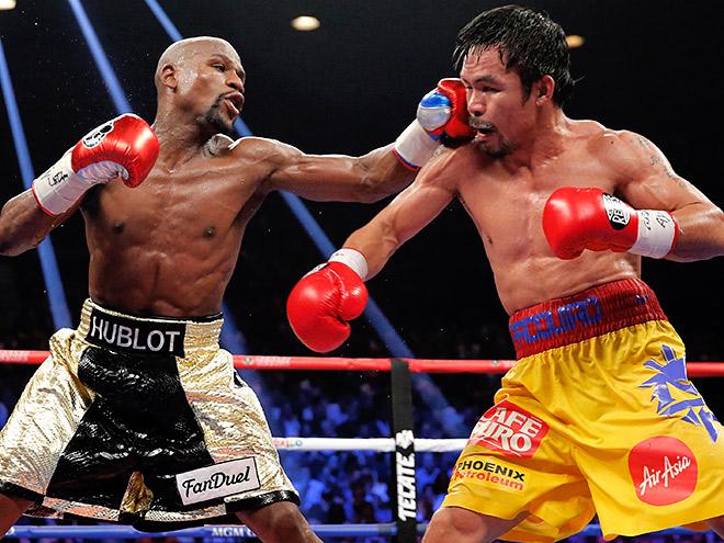 11 главных боёв месяца в профессиональном боксе