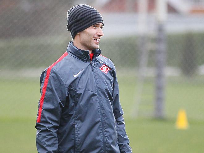 Роман Широков