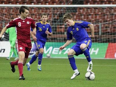 Украина в четвертьфинале