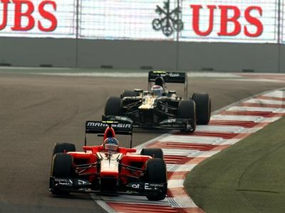 Превью Гран-при Абу-Даби Формулы-1 в комментариях