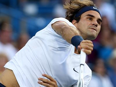 Теннис. Цифрология турниров ATP и WTA в Цинциннати