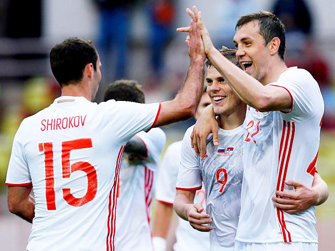 Евро-2016. Сколько людей посмотрит матч Россия – Англия?