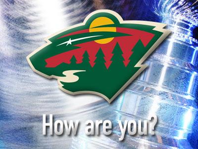 НХЛ. «Миннесота Уайлд»
