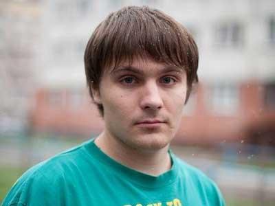 Сергей Кузминский