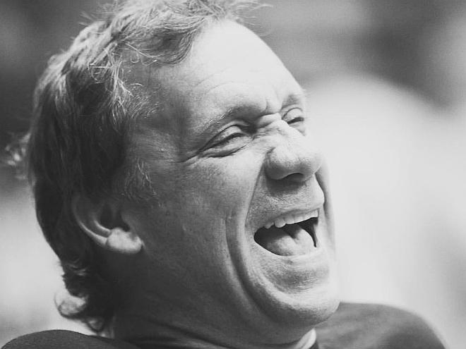 На 61-м году жизни скончался баскетбольный тренер Флип Сондерс