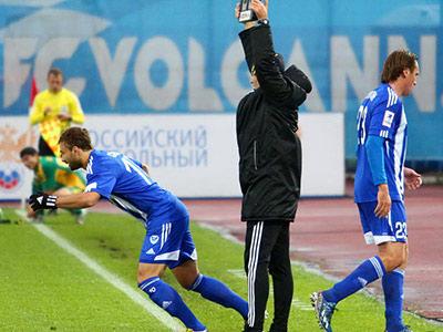 Дмитрий Сычёв и Дмитрий Булыкин