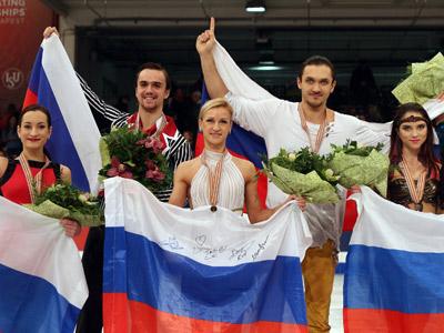 8 главных олимпийских событий уик-энда
