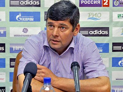Игорь Чугайнов