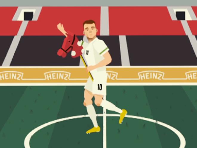 Итоги второго круга – в инфографике от Heinz