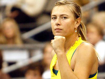 Янчук: женский теннис ждёт новых имён