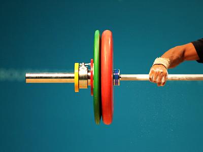 Завершился чемпионат России по тяжёлой атлетике