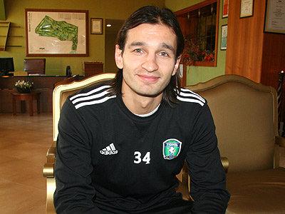 Сабитов: в Томске был мой самый счастливый год