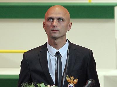 Сергей Карасёв