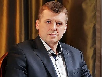 """Сергей Шакуров - о перспективах ХК """"Донбасс"""""""