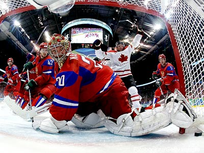 5 самых чувствительных поражений сборной России