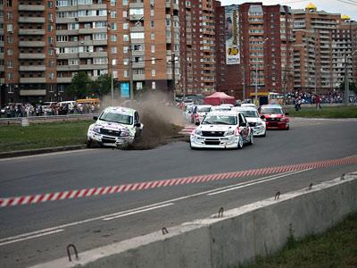 Гонщики RRC не хотят ехать в Тольятти