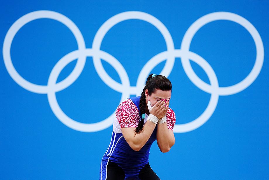 ВАДА заподозрило три сотни российских спортсменов