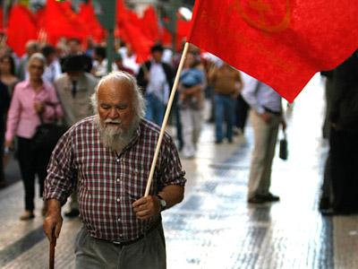 Коммунисты против ФИФА