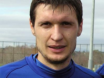 Мазилу: рад, что меня вызвали в сборную Румынии