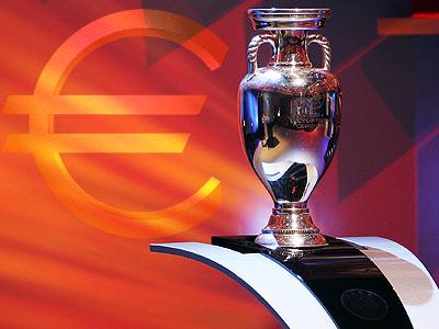 Цена Евро