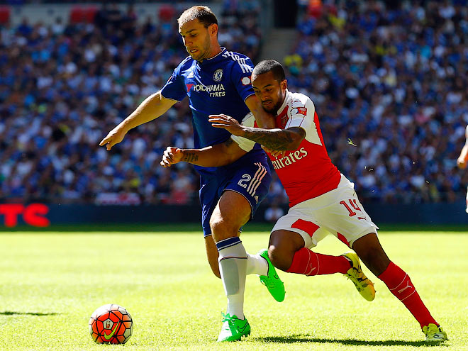 «Челси» – «Арсенал» и ещё 6 матчей, которые стоит посмотреть