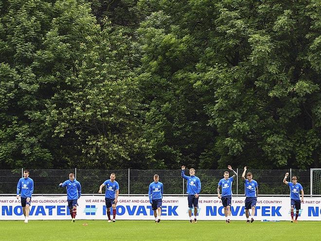Черчесов назовёт состав сборной России 16 августа – мнения и комментарии