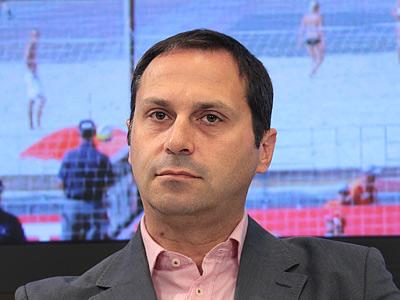 Илья Володарский