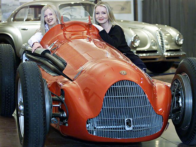 Как выглядела Формула-1 после Второй мировой войны