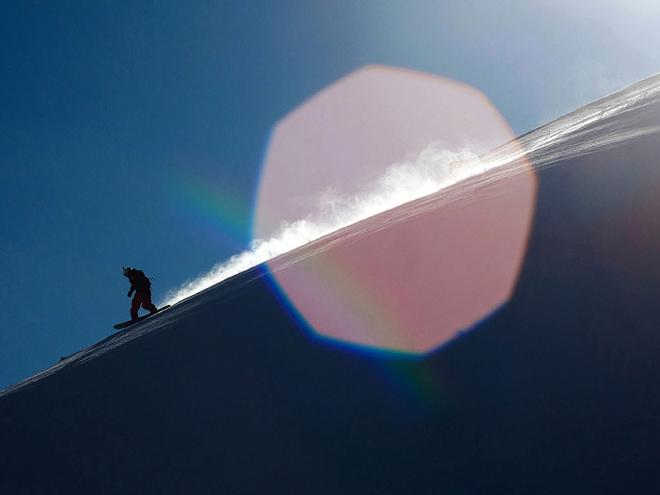 RideThePlanet покорил ледник Медвежий – новое место Приэльбрусья