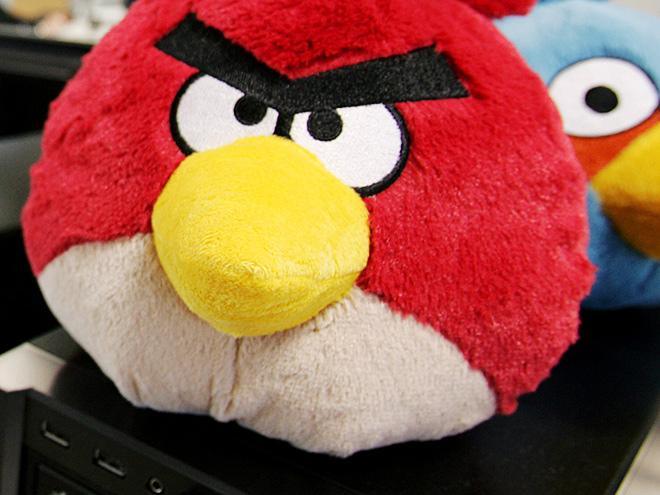 Как Angry Birds, Пикачу и Баба-Яга попали в спорт