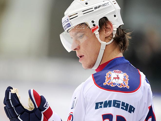 Александр Сёмин