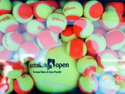 Хроника событий 7-го игрового дня Australian Open