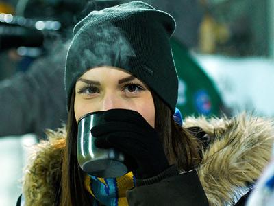 Наиболее яркие фото 34-го тура российской Премьер-Лиги