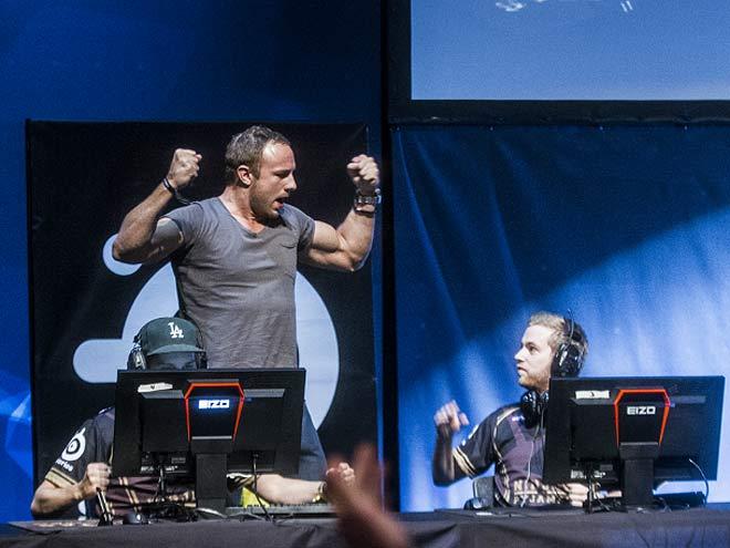 Valve ввела новые правила для тренеров в CS:GO