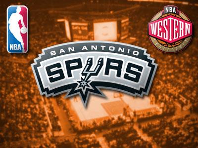 """НБА-2010/11. """"Сан-Антонио Спёрс"""""""