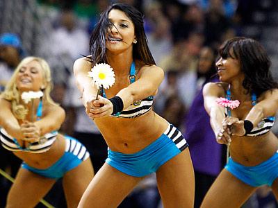 """НБА-2010/11. Из жизни """"жучков"""". День 142-й"""