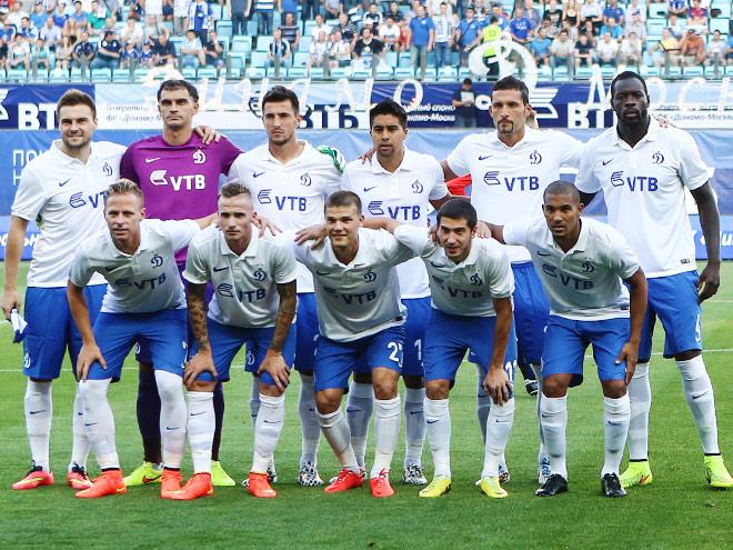 Команды РФПЛ перед стартом сезона: «Динамо»