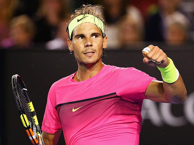 Прогнозы на седьмой день Australian Open