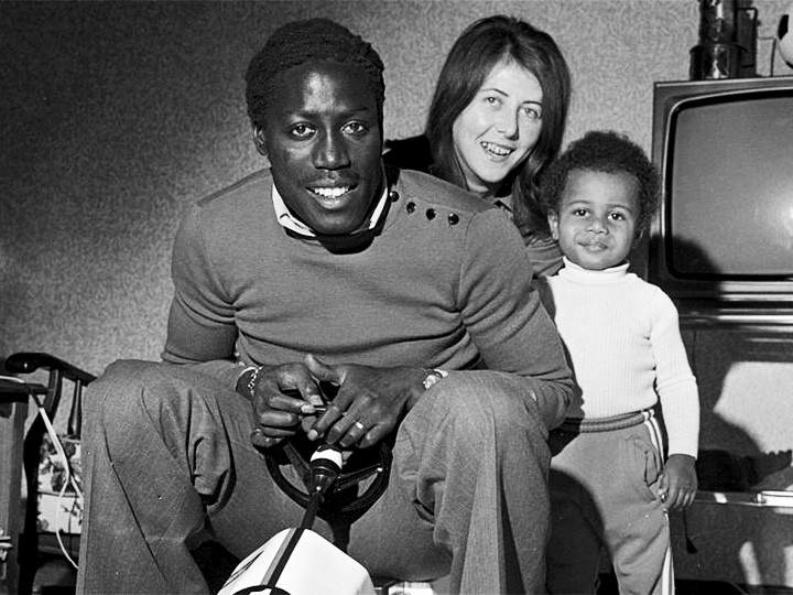 Жан-Пьер Адамс: история футболиста, 35 лет находящегося в коме, и его жены