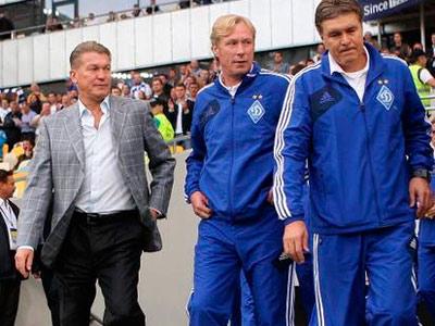 Сегодня киевское «Динамо» сыграет с одноклубниками из Загреба