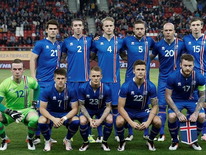 Чемпионат европы по футболу 2016 исландия