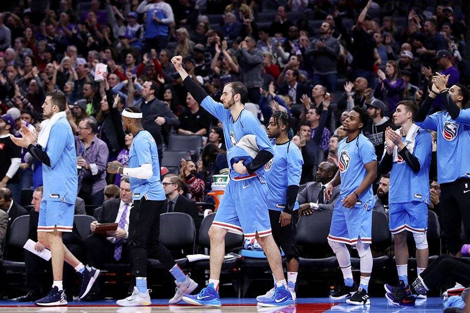«Сакраменто» — «Детройт». Прогнозы на НБА