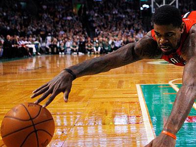 """НБА-2010/11. Из жизни """"жучков"""". День 83-й"""