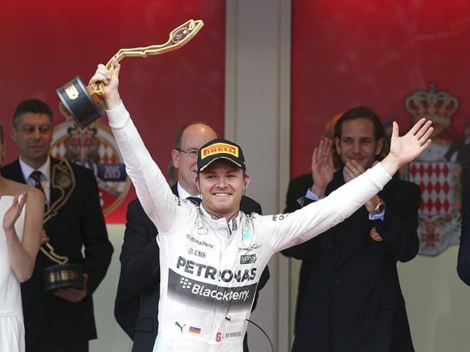 Итоги Гран-при Монако Формулы-1